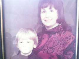 Lindsey Cyr -- the mother of Bulger's child