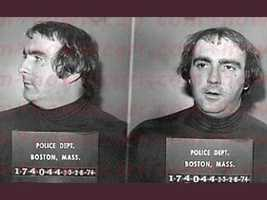 Edward Brian Halloran was a federal informant who was gunned down leaving Anthony's Pier 4 Restaurant on May 11, 1982