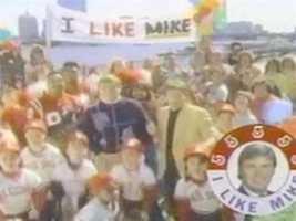 """""""I Like Mike"""" promo"""