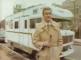 Reporter John Henning