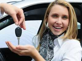 Buying a used car will save you on sales tax and dealership fees.