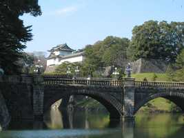 Japan is now part of Bridgewater