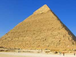 Parts of Scituate and Somerset were known as Egypt