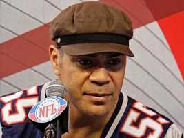 Junior Seau was a homegrown superstar who was the fist-pumping, emotional leader of the San Diego Chargers and then the New England Patriots. (January 19, 1969 – May 2, 2012)