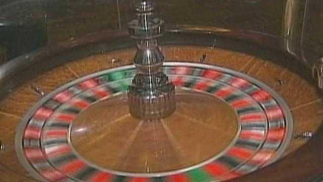 Kraft, Wynn Nix Foxboro Casino Plans