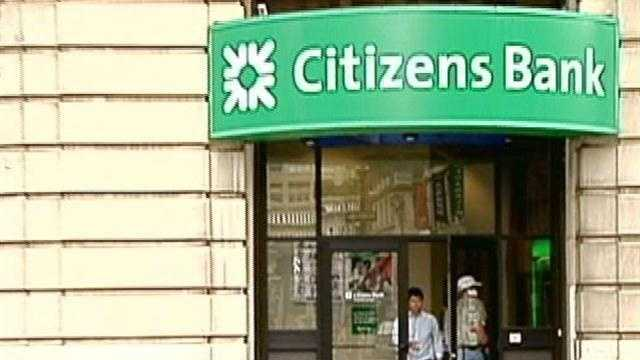 CITIZENS BANK OVERDRAFT SETTLEMENT - 30958715