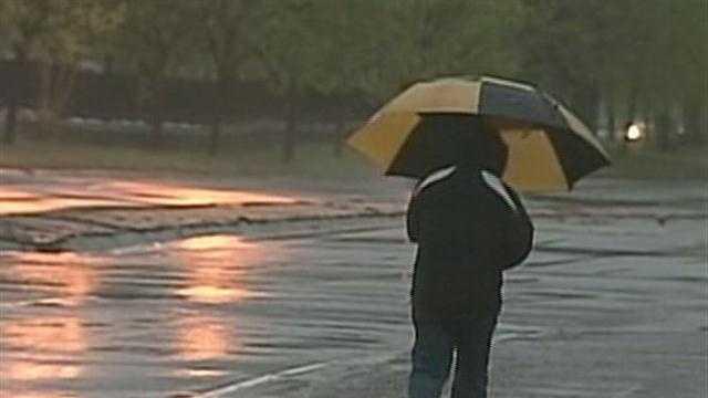 Rain umbrella - 30941066