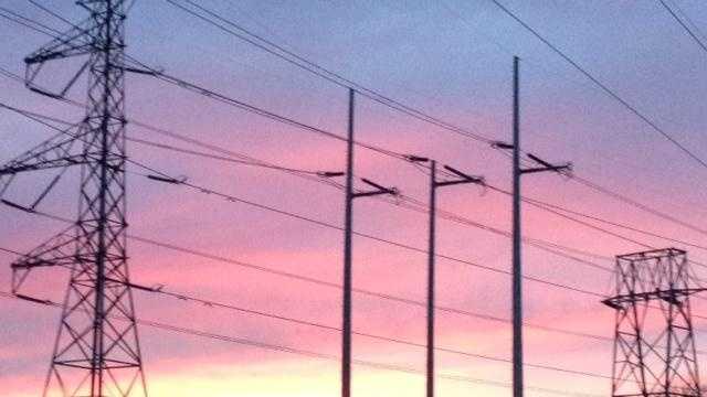 Utility Lines - 30924937