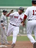 How well do you know Kevin Youkilis?