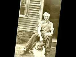 In 1824, Winfield Crowley started making cheese in his farm house kitchen next door.