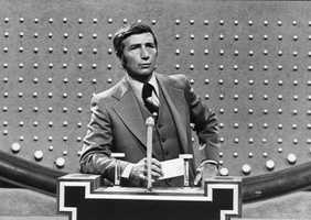 "Richard Dawson was the host of ""Family Feud"" from its premiere in 1976 until 1985. He also hosted the show's 1994-1995 season. As an actor, he was best known for his role as Corporal Peter Newkirk on Hogan's Heroes. (30 November 1932 – 2 June 2012)"