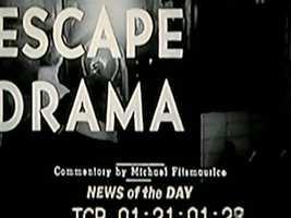 DeSalvo's escape became national news.
