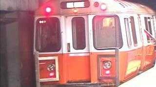 Orange Line - 9187235