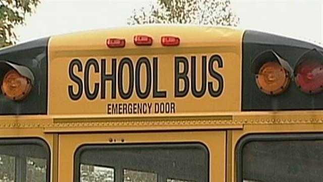 School bus, generic - 29654958