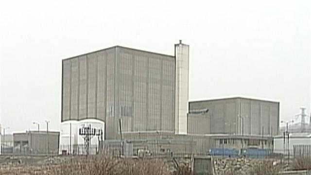 Pilgrim Nuclear power station - 27198337
