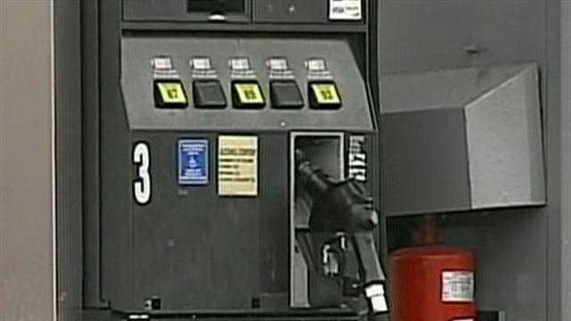 Gas Pump - 30606659