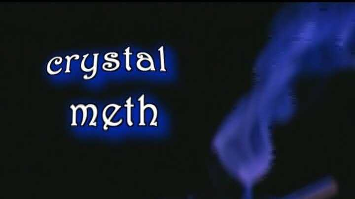 Chronicle -- Crystal Meth - 5476226