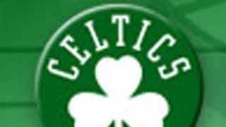 Celtics logo - 5345587