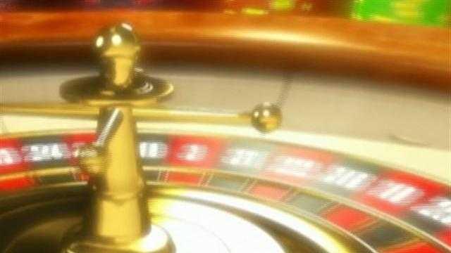 GAMBLING BILL THIS WEEK - 29153691
