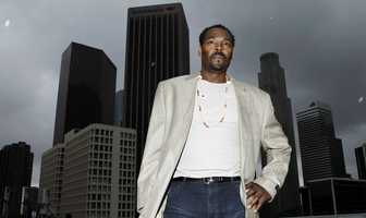 Rodney King's beating by Los Angeles police in 1991 was caught on camera and sparked riots after the acquittal of the four officers involved. King's beating after a high-speed car chase and its aftermath forever changed Los Angeles, its police department and the dialogue on race in America.(April 2, 1965 - June 17, 2012)