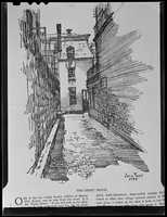 The Dinky House, 1886.