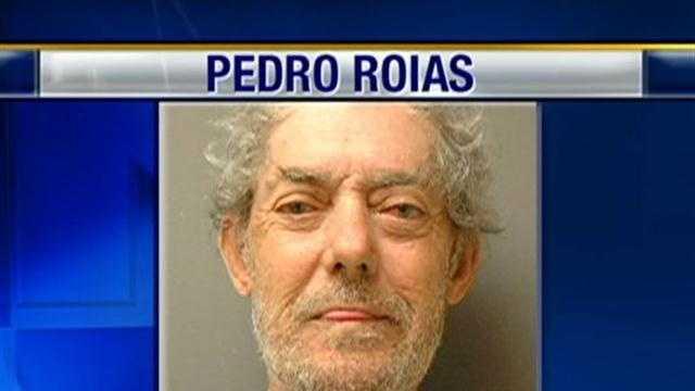 Pedro Roias