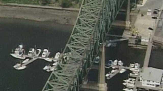 Safety concerns halt $45 million Tobin Bridge project
