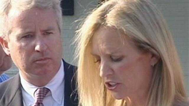 Kerry Kennedy: NY auto accident caused by seizure