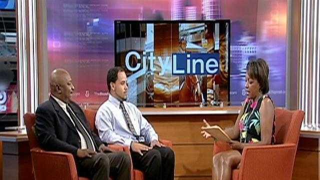 CityLine 1