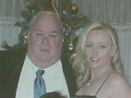 Daryl and Kelleen Benway had separated three or four weeks ago, according to the District Attorney.