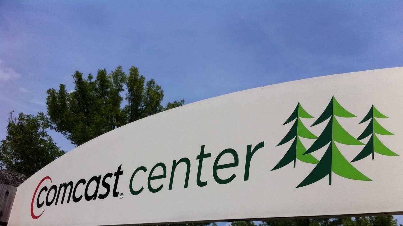 Comcast Center Good Still