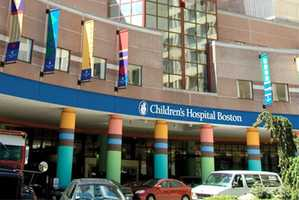 In 2012, Children's Hospital Boston was the #1 ranked pediatric children's hospital in the United States by US News & World Report.