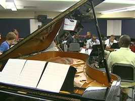 Berklee City Music was designed to fill in what public school programs leave out or cut out.