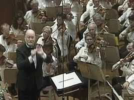 Williams was appointed conductor of The Boston Pops in 1980, following the 50 year reign of the legendary Arthur Fiedler.