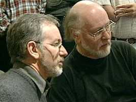 January 2012 marked 40 years that John Williams and Steven Spielberg have worked together.