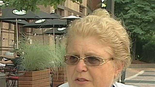 Ida Davidson