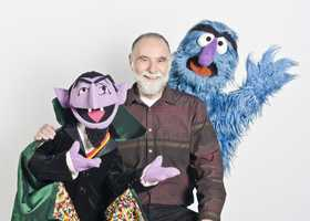 """Jerry Nelson was the puppeteer behind a delightful menagerie of characters including Count von Count on """"Sesame Street"""" and Gobo Fraggle on """"Fraggle Rock.""""(July 10, 1934 – August 23, 2012)"""