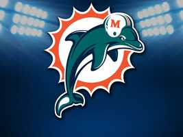 #18 - Miami Dolphins - Average ticket price of $71.14 is 1.2% higher than last seasonParking: $20.00Hot Dog: $5.00Soft Drink: $4.00