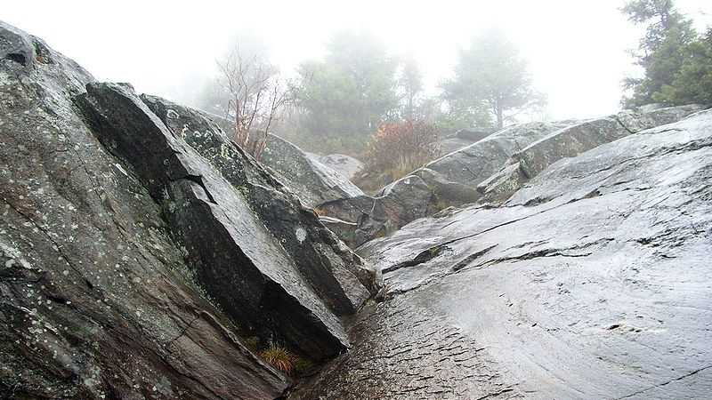 Mount Monadnock Trail
