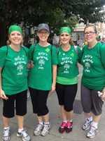The 24th annual Boston Marathon Jimmy Fund Walk was held Sunday, Sept. 9.