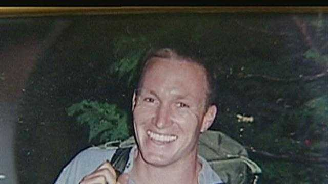 Family remembers 'American hero' killed in Libyan attack