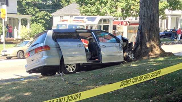 haverhill crash