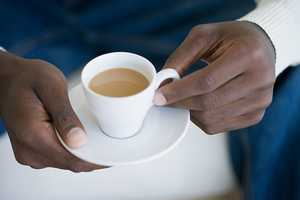 According to the results, the professions with the highest proportions of workers stating they are less productive without coffee vary widely. Here's a look at who needs coffee to get through the workday the most...