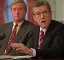 John Robert Silber, former Boston University president who ran for Massachusetts governor in 1990, died of kidney failure on Sept. 27. He was 86.