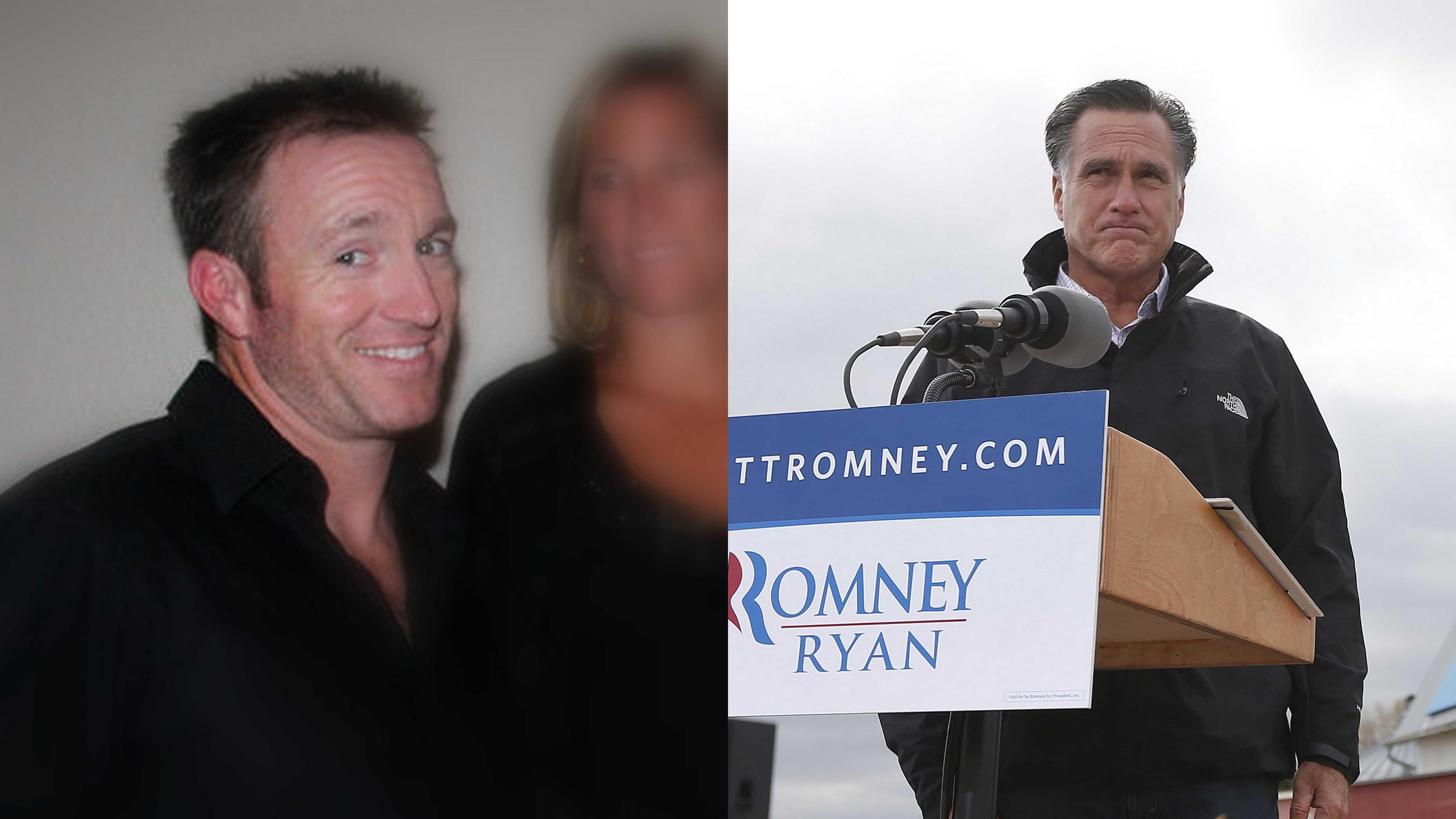 Glen Doherty Mitt Romney