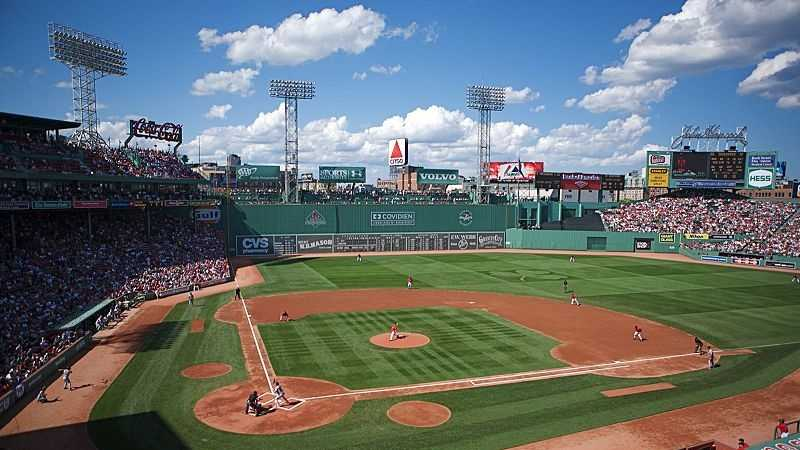 Fenway Park Good Still