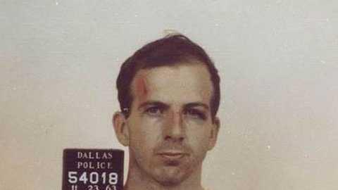 OTD October 18 - Lee Harvey Oswald