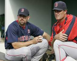 Farrell and Red Sox assistant general manager Mike Hazen used to run the Indians' farm system together. Farrell also has a strong relationship with general manager Ben Cherington.