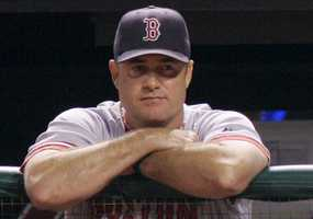 Farrell spent three years in Boston as the team's pitching coach from 2007-2010.
