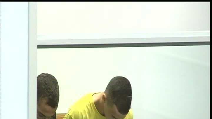 UMass-Amherst Rape Suspects (2)